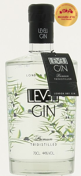 Teichenné - Level Gin