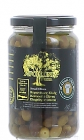 Apollonia Farm - Small Olives