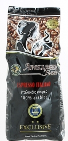 Apollonia Farm - High Quality Coffee 100% Arabica