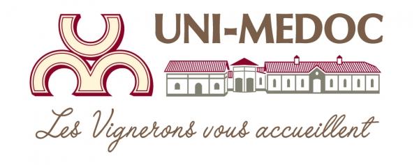 """Résultat de recherche d'images pour """"les vignerons d'uni médoc logo"""""""