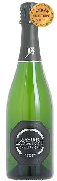 champagne xavier loriot avis