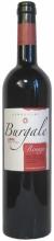 Domaine Genouillac - Burgale Rouge