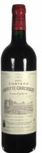 Château Laffitte Carcasset