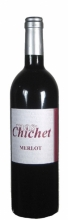 Mas Chichet - Merlot