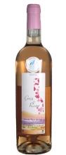 Vignerons De La Ste Baume - Gris De Rose