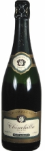 Chinchilla - Brut Blanc De Blancs Grand Cru
