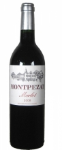 Montpezat - Merlot