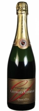 Georges Vesselle - Grand Cru - Brut
