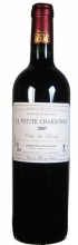 Vignobles Louis Marinier - La Petite Chardonne