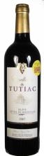Vignerons De Tutiac - Excellence De Tutiac - Vieilli En Fût De Chêne