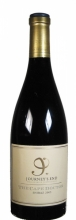 Journey\'s End - The Cape Doctor Shiraz