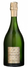 Tanazacq - Cuvée Constellation - Brut - Grand Cru