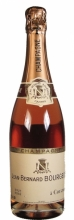 Champagne Jean-bernard Bourgeois - Brut Rosé