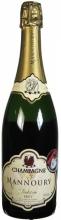 Champagne Mannoury E Et M - Tradition Brut