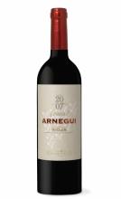 Pagos del Rey - Arnegui