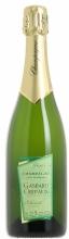 Champagne Gaspard-crépaux - Cramant Sélection - Grand Cru- Blanc De Blancs