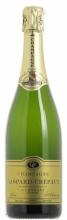 Champagne Gaspard Crépaux  - Blanc De Blancs Grand Cru