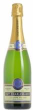 Champagne Guy Charlemagne - Réserve Brut