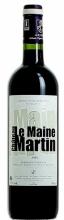 Château Le Maine Martin  - Cuvée Nouvelle Génération