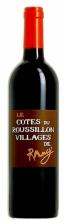 Le Cotes Du Roussillon Villages de Rancy