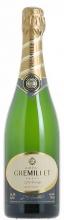 Champagne Gremillet - Zéro Dosage