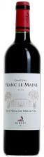 Vignobles Bardet - Château Franc Le Maine