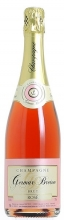 Champagne Germar Breton - Rosé