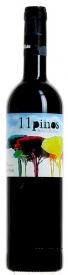 Vega Tolosa - 11 Pinos Bobal Old Vines