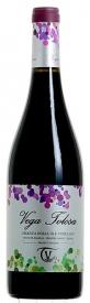 Vega Tolosa - Bobal Old Vine Crianza