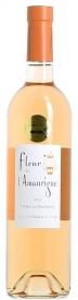 Domaine de l\'Amaurigue - Fleur De L\'Amaurigue