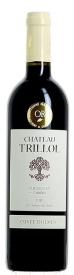 Château Trillol - Dolmen