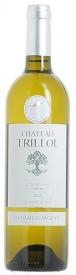 Château Trillol - La Dame D\'Argent