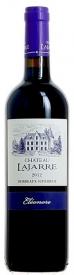 Château Lajarre - Cuvée Eléonore