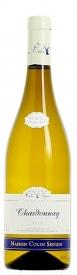 Maison Colin Seguin - Chardonnay Tradition