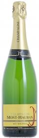 Champagne Mont-Hauban - Trois Cépages