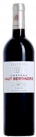 Château Haut Bertinerie - Grand Vin