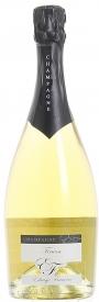 Champagne Edwige François - Finesse