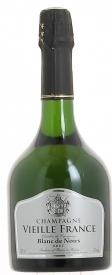 Champagne Charles De Cazanove - Vieille France -  Blanc De Noirs