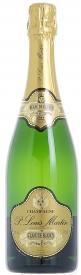 Champagne Charles De Cazanove - Vieille France - Blanc De Blancs