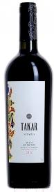 Armenia Wine - Takar Red Dry