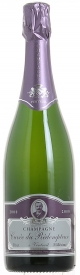 Champagne Du Rédempteur - Millésime 2000