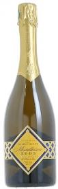 Champagne Guy Charlemagne - Mesnillésime