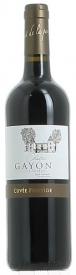 Château Gayon - Cuvée Prestige
