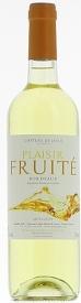 Vignobles Pelle - Plaisir Fruité Moelleux