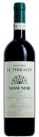 Fattoria Le Terrazze - Sassi Neri