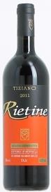 Fattoria Di Rietine - Tiziano
