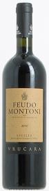 Feudo Montoni - Vrucara
