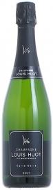 Champagne Louis Huot - Carte Noire - Récoltant