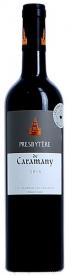 Les Vignerons De Caramany - Cuvée Du Presbytère