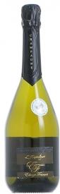 Champagne Edwige François - L\'envouteuse